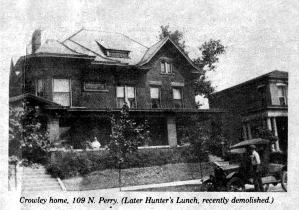 109 North Perry Avenue, Peoria, Illinois, USA